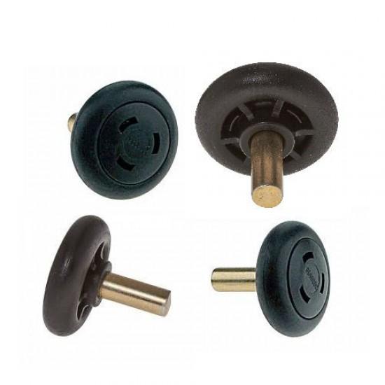 Garador Folding Sectional Side Roller Wheel 3039956 - 45mm