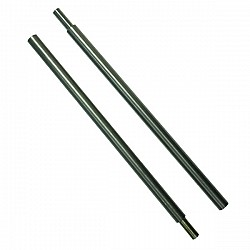 King Canopy Door Spring Tension Bars