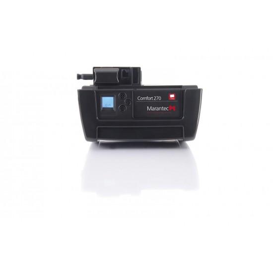 Marantec Comfort 270 Motor Head & Rail Kit