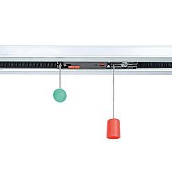 Marantec SZ11 Standard Belt Drive - Rail Only