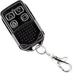Neco Genuine Remote Control Handset TX4 - Mk1