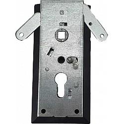 Novoferm Euro Lock Mechanism Assembly - Current Style