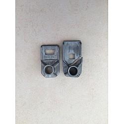 Novoferm Roller Bracket Holder - Folding Sectional Doors 30102 000