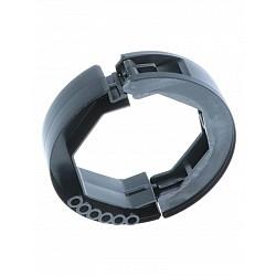 70mm Roller Door Octagonal Collar Ring - ZF