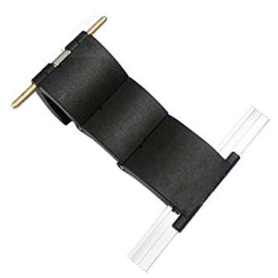 55mm Lath Roller Door Locking Strap 3 segment