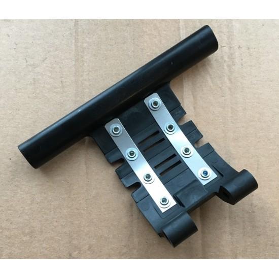 ALLUGUARD Security Locking STRAP 77mm / 55mm Profile - D27
