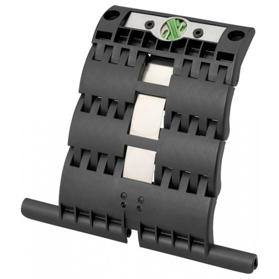 ALUROLL Roller Door Shutter Locking Strap 55mm / 77mm Lath ALU55M - 190mm