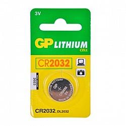 CR2032 Lithium Handset 3V Battery