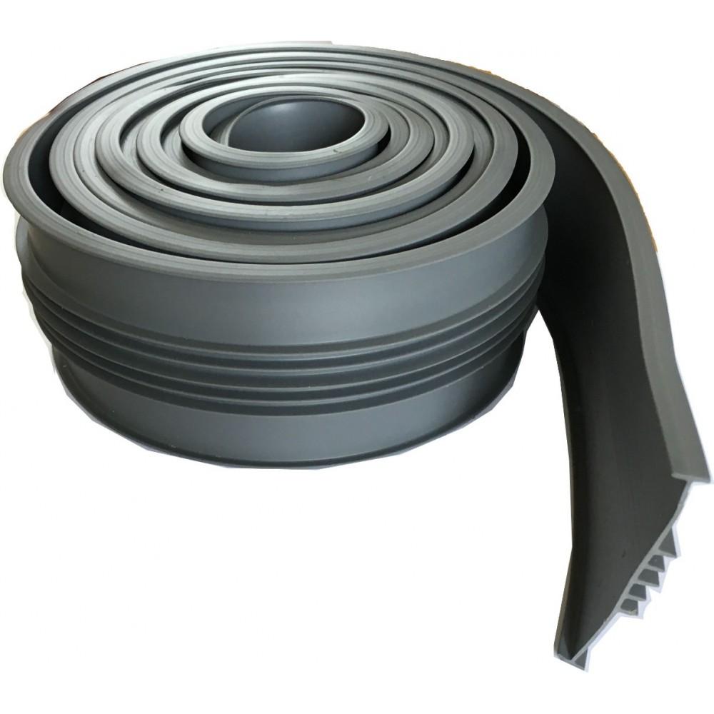 Steel Line Roller Door Bottom Weather Seal