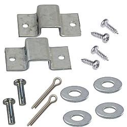 Garage Door Lock Bar Kit