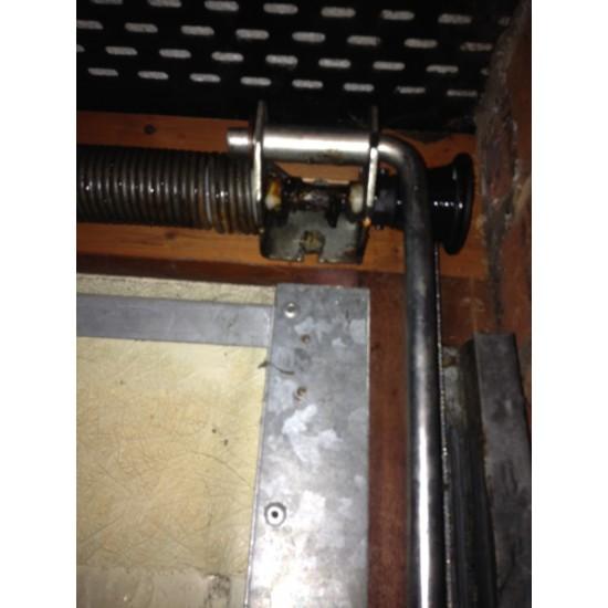 Wessex / Ellard Old BIG LOOP Cones & Cables