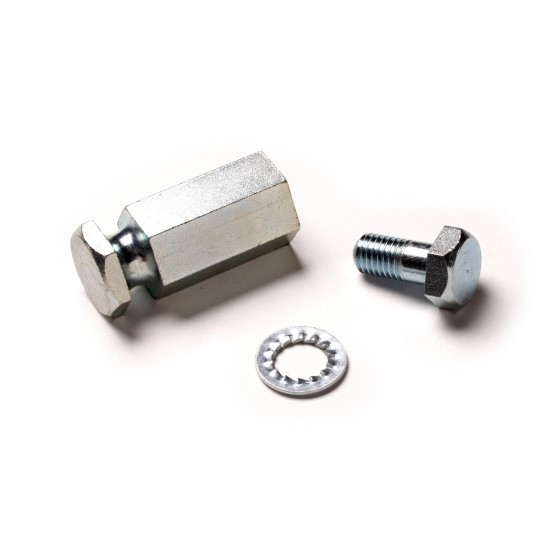 Classic Hexagonal Spring Anchor Pin Bolt