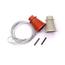 Wickes / B&Q CD45 Cones & Cables