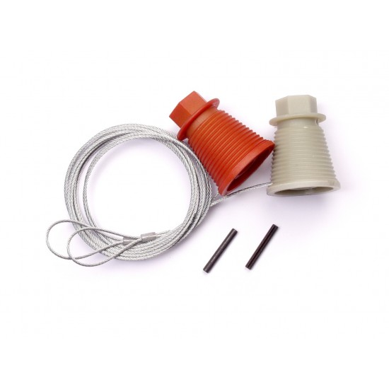 Wickes / B&Q CD45 Cones & Cables
