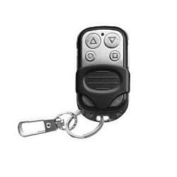 NVM Roller Shutter Remote Control Genuine Handset - May 2012 onwards Control Units